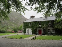 Delphi Lodge, a delightful 1830s country house in a spectacular mountain setting