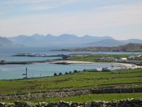 East End Village in Inishbofin